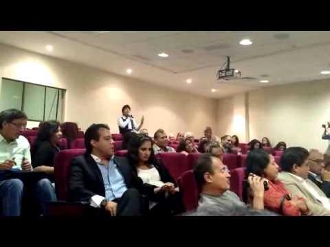 Presentación del libro  MUSICA ESCONDIDA de Walter Gonzales