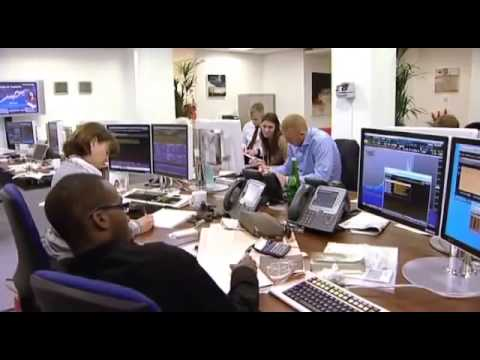 Million Dollar Traders   Episode 1  Make Me A Trader Finance Documentary)