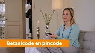 Interactieve televisie Cisco - Betaalcode en pincode - Ziggo