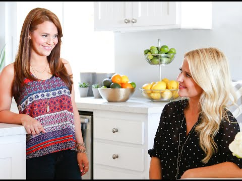 Download Rosanna Pansino's Home Makeover | Kin Community Images