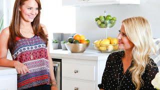 Rosanna Pansino's Home Makeover | Kin Community