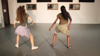 Mr Vegas - Stopper Whine - Flows Twins - @Mickael Bilionniere - Choreography