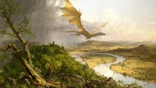 Fox Sailor - Elven Kingdom | Epic Fantasy Celtic Adventure Music