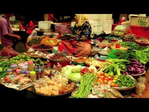 Pasar Besar Siti Khadijah, Kelantan