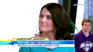 Extreme Makeover Weight Loss  Success Stories
