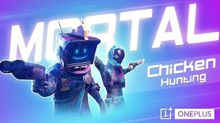 Night Chill Stream with Team SouL |  PUBG MOBILE | Powered by OnePlus  |