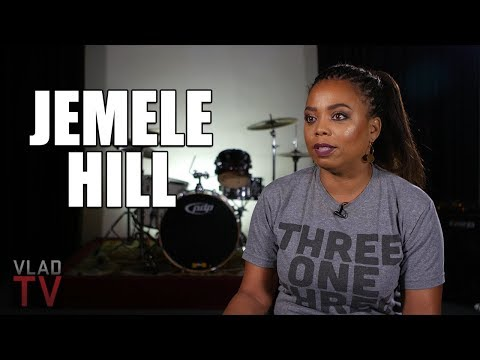 Jemele Hill on ESPN Suspending Her for Trump Tweet After Trump Responded (Part 6)