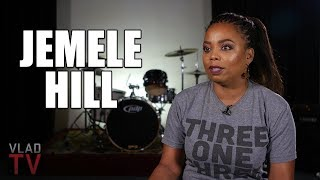Jemele Hill on ESPN Suspending Her for Trump Tweet After Trump Responded (Part 6)
