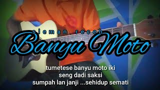 Download BANYU MOTO_sleman receh HENDRY COVER (LIVE ACUSTIC)