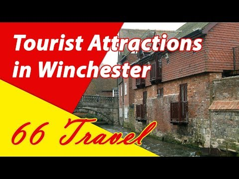 List 8 Tourist Attractions in Winchester, England, UK | Travel to Europe