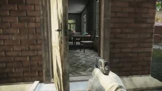 Стрим escape from tarkov