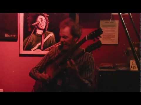 """Peter Sprague Trio Plays """"Mr. PC"""" Live at the Calypso"""