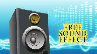 Free Wet splat Sound Effect