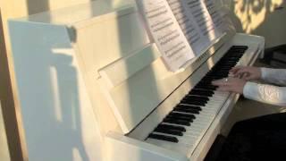 Floating - Roberto Cacciapaglia (piano solo)