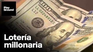 "El bote de los ""Mega Millions"" alcanza un récord histórico. - Stafaband"