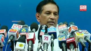 Rajitha claims Minister interfering in Avant-Garde probe
