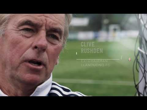 FAW Trust Video - Lifetime Achievement Award, Herbie Montgomery