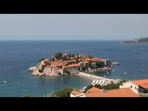 Budva and Kotor - Montenegro