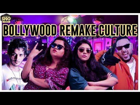 Bollywood Remake Culture | ARREY YAAR BOLLYWOOD EP05