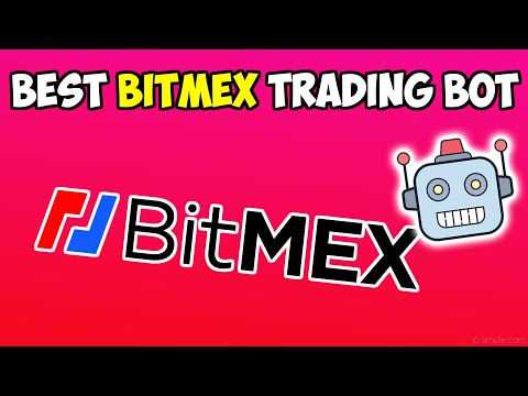 Best Bitmex Cryptocurrency Trading Bot   Mirror Trading Bot