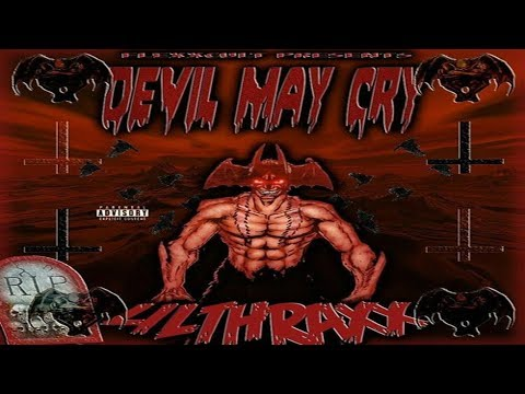 LILTHRAXX - DEVILMAYCRY (Full Album)
