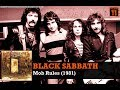 watch he video of Álbum do dia: BLACK SABBATH - Mob Rules (04/11/1981)