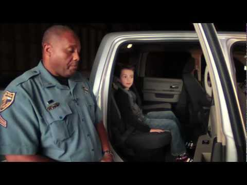 CDOT Car Seat Safety - Age 8 to 12 Years - Colorado