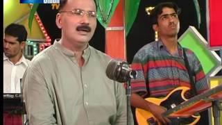 Hik Toon Bey Chayi By Ashiq Nizamani  - SindhTVHD