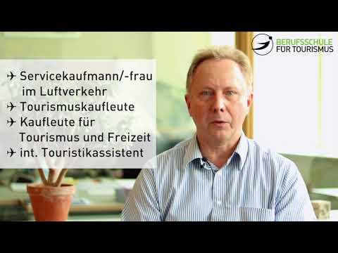 Ausbildung Touristikassistent Bft Berufsschule Für Tourismus Berlin