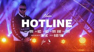 Nucci - Hotline (Official Video) prod. by Popov