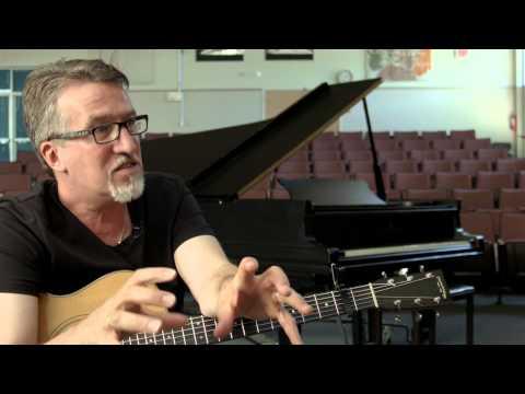 Steve Bell: Taking Music Seriously