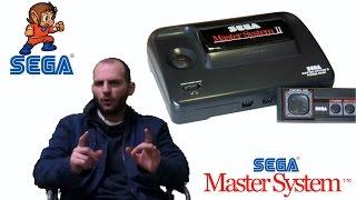 TOP 10 - MASTER SYSTEM - SEGA - Videojuegos más importantes - Sasel - Ranking - 8 bits