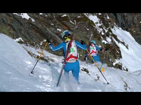 ISMF Skimountaineering World Cup 2017 - Font Blanca - Individual Race