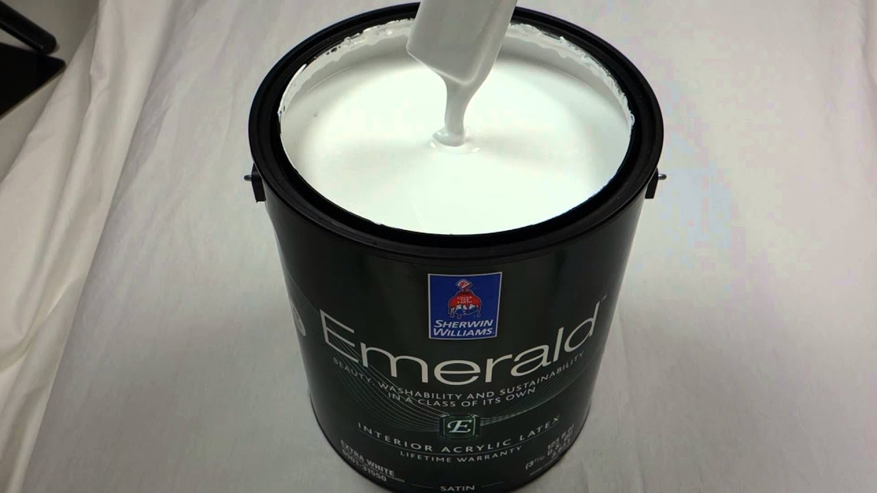 What Is The Difference Between Interior And Exterior Latex Paint: Proclassic Alkyd Interior Enamel