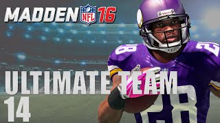 Madden 16 Ultimate Team - Big Time Win Ep.14