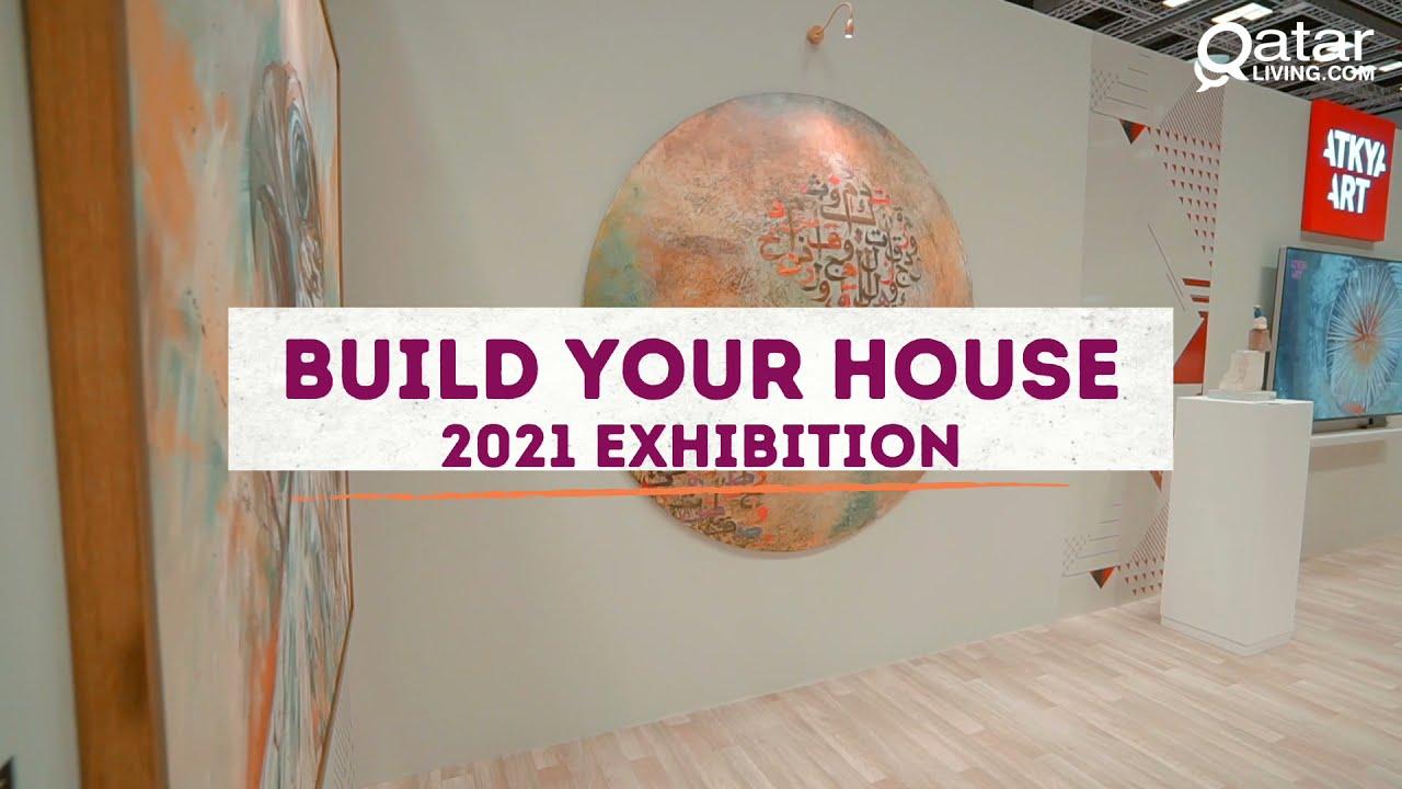 Build Your House (BYH) 2021 Qatar