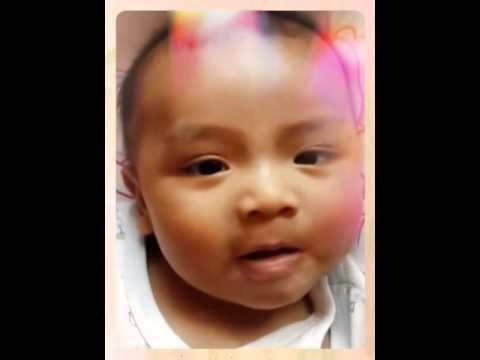 Baby Speech 4 Month