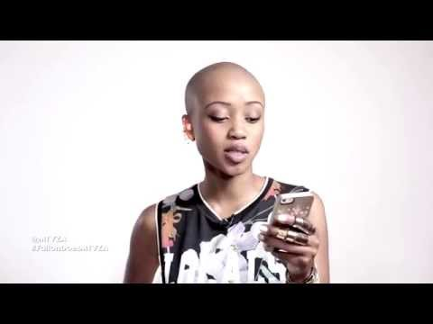 South African Celebrities Read Mean Tweets!
