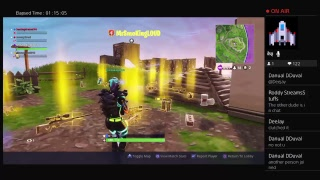 Fortnite Battle Royale Subscribe and youu get shoutout