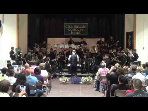 Burning of The Royal Fortune (Concert Band)