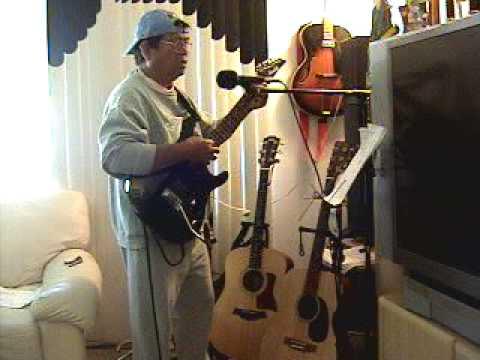 Asingan Jukebox - Faithfully - Arnel Pineda