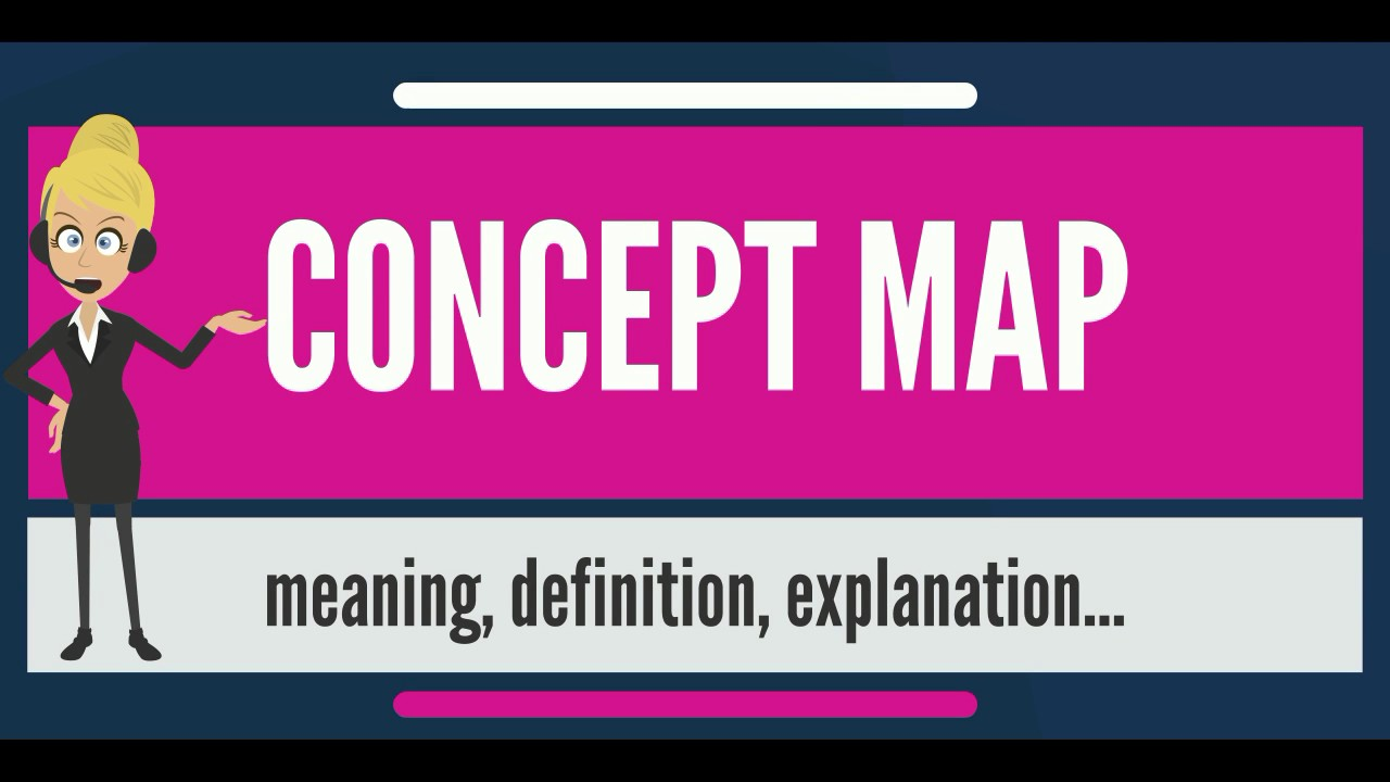 What Is Concept Map What Does Concept Map Mean Concept Map Meaning