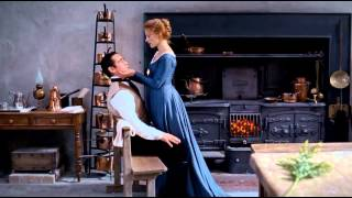 Miss Julie Official HD Trailer (Director Liv Ullmann) Colin Farrell, Jessica Chastain