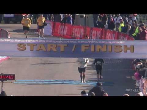 Naperville Marathon Clears Large Hurdle