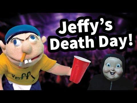 SML Parody: Jeffy's Death Day!