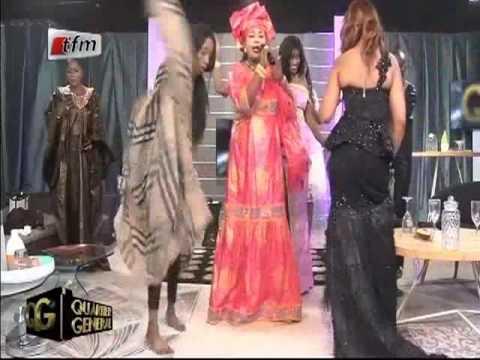 Fatou Guewel Mbarass Plus 2016