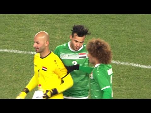 Iraq vs Malaysia (AFC U23 Championship: Group Stage)
