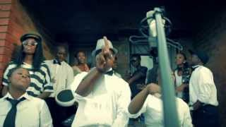 DJ Fresca - Amaphoyisa
