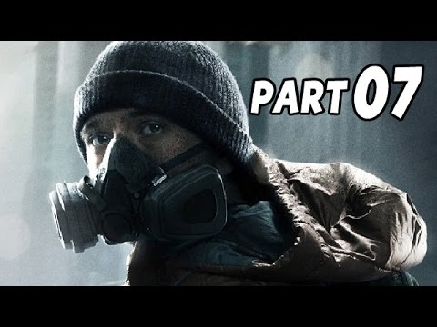 Let's Play The Division Gameplay German Deutsch #7 - Bewaffnen Für Die Dark Zone