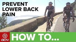 hqdefault - Back Pain When Riding Road Bike